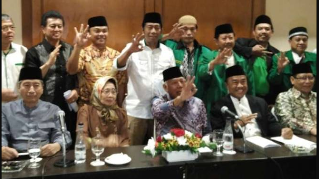 Image result for majelis tinggi PPP