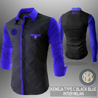 Kemeja Inter Milan