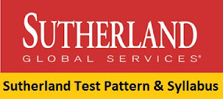 Sutherland Test Pattern