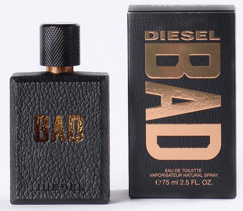 Diesel Bad