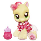 My Little Pony Apple Sprout G4 Brushables Ponies