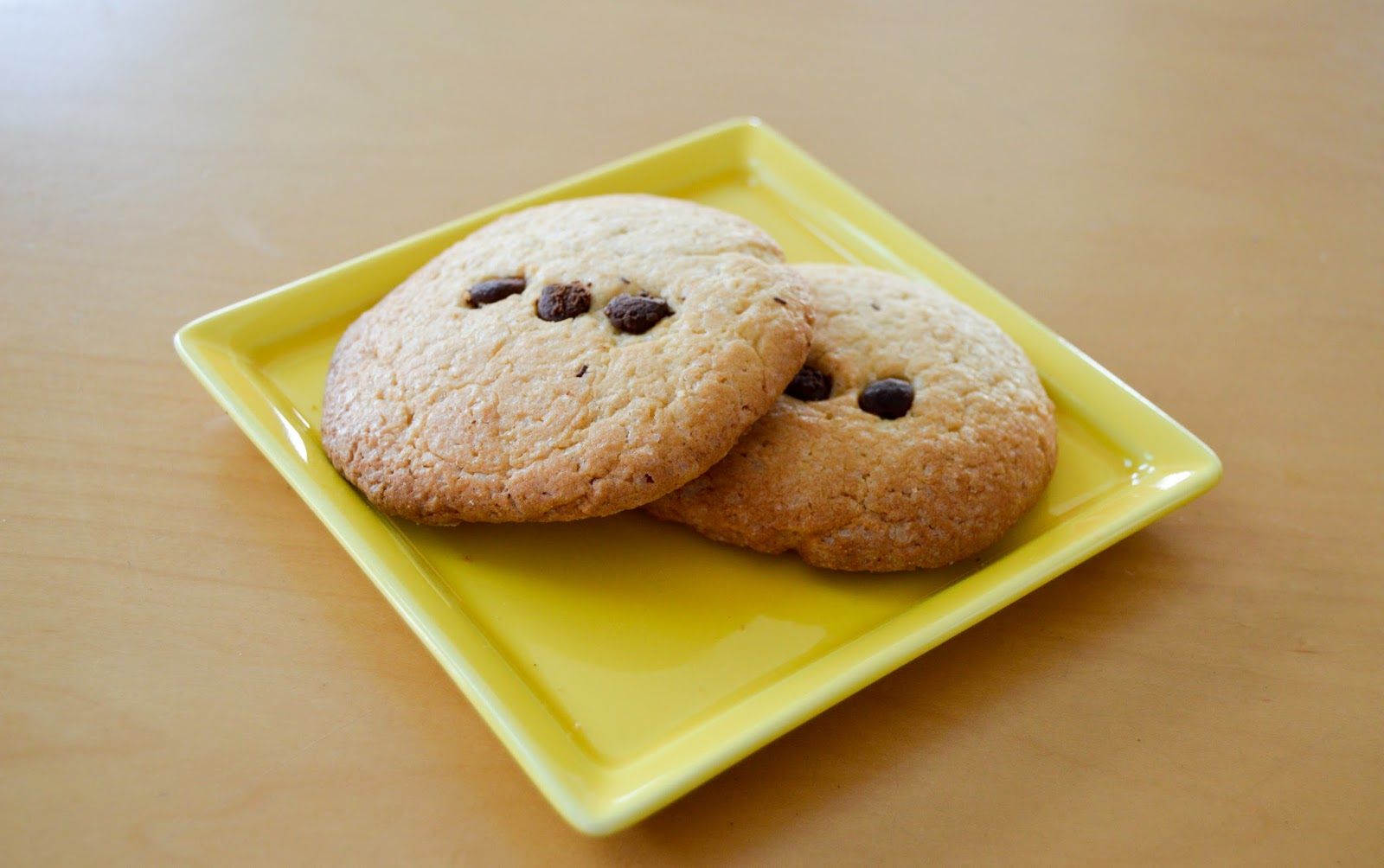 Chocolate Chip Cookies - Free Stock Photos - Free Images - Free Wallpapers