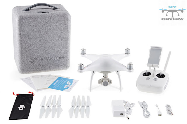 Dji Phantom 4 Accessories