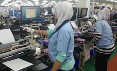 Lowongan Kerja PT Epson Indonesia Terbaru Agustus 2017