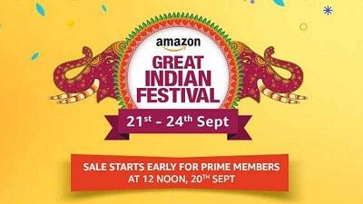 Amazon-Great-Festival-Sale