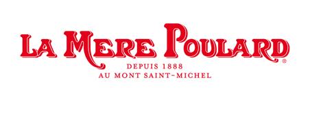 Le magasin d'usine de la biscuiterie La Mère Poulard en Ille et Vilaine