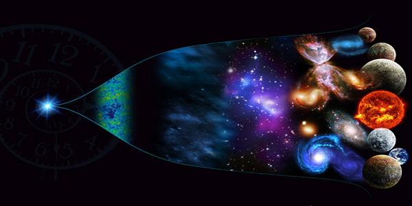 Εκπληκτική θεωρία: Το Σύμπαν μας γεννήθηκε από μία μαύρη τρύπα | Βίντεο