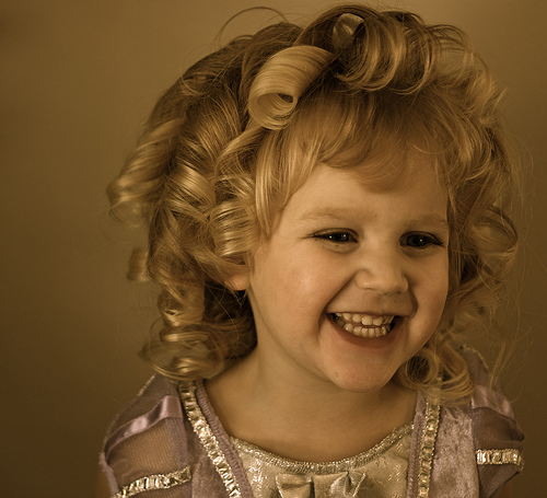 Hairstyle Smart: Kids Hairstyles 2012 Pictures