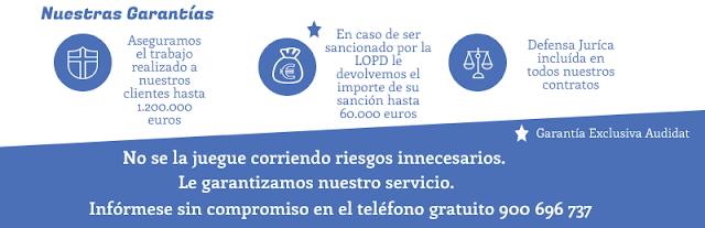Nueva LOPD. LOPD Administradores Fincas y Asesores. www.somoslopdalicante.com