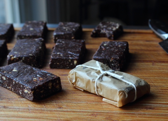 Food Wishes Video Recipes Chocolate Energy Bars Looking