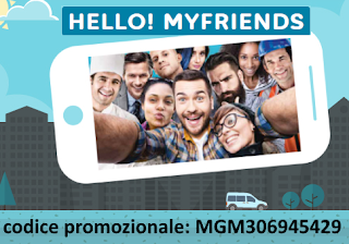 Hello! MyFriends di Hello Bank! Promo Presenta un Amico 2018
