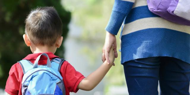 Saat Anak Mogok Sekolah, Hal Ini yang Perlu Dilakukan