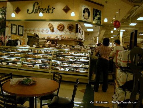 Phenomenal The Joy Of Silveks European Bakery In Little Rock Tie Dye Funny Birthday Cards Online Benoljebrpdamsfinfo