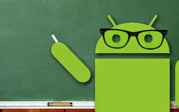 Top 5 Android Apps for Learning Online Tutorial/Education/Courses