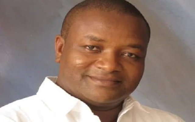 Hassan Ayariga blames NCCE for his disqualification