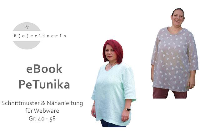 eBook PeTunika von Boerlinerin