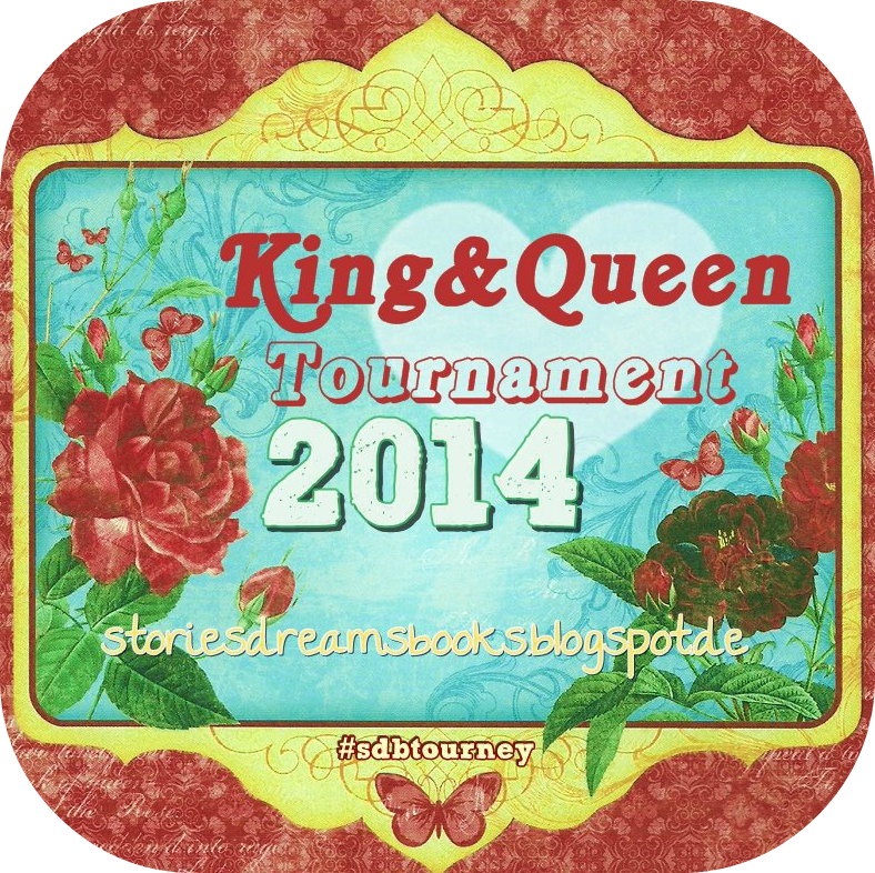 http://storiesdreamsbooks.blogspot.de/2014/04/king-queen-tournament-16-literaturpaare.html