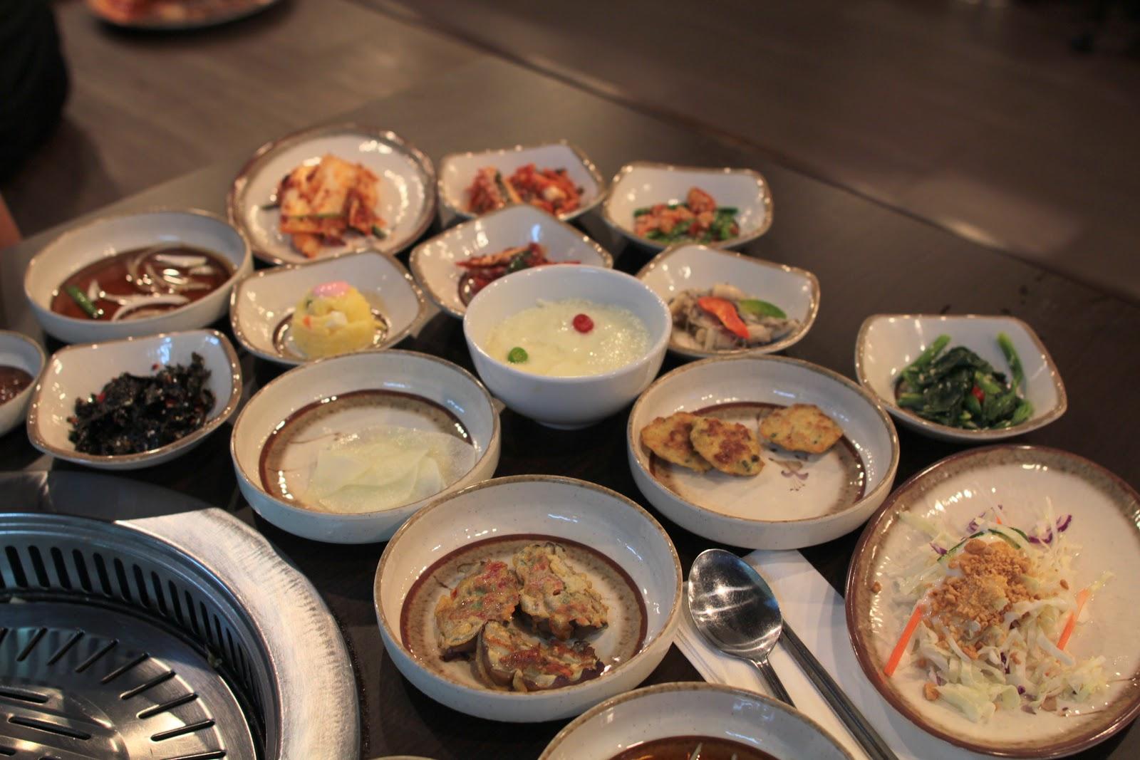 Dong Seoul Korea Restaurant, Kluang