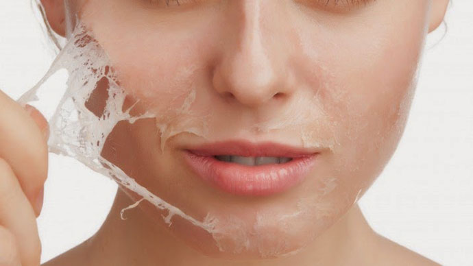 Mặt nạ mật ong – sữa chua, cứu tinh cho làn da khô nứt nẻ
