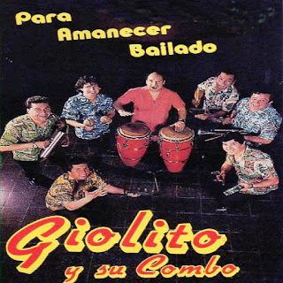 giolito PARA AMANECER BAILANDO