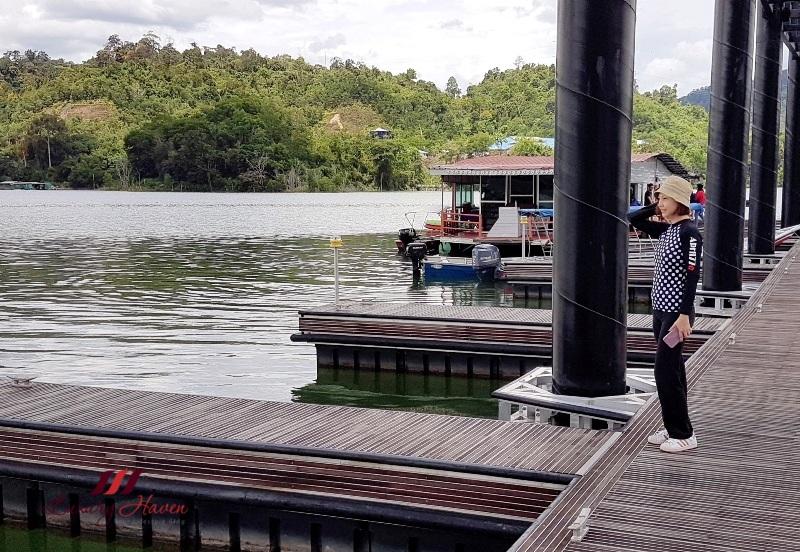tourism perak malaysia instagram spots royal belum