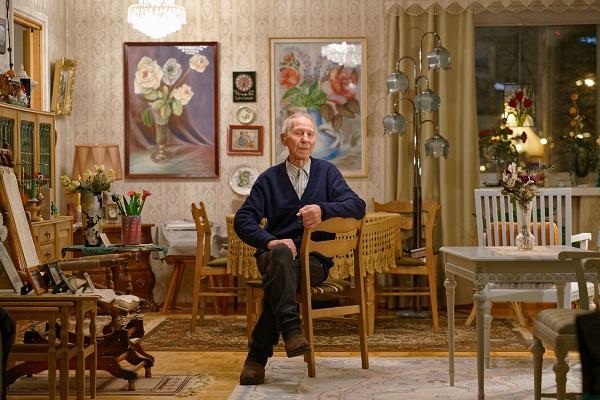 Hannu Pakarinen photo documental, finland people,