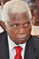 SOUTH/EAST GOVENORS MEET IN ENUGU ON EKWUEME'S BURIAL