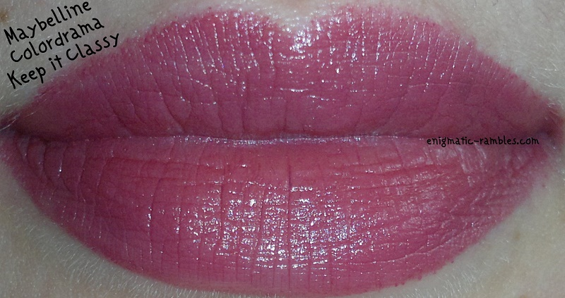 Maybelline-ColorDrama-Color-Drama-Keep-it-Classy-210-Swatch-Review