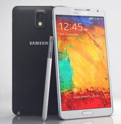Samsung Galaxy Note 3 Neo SM-N7500Q
