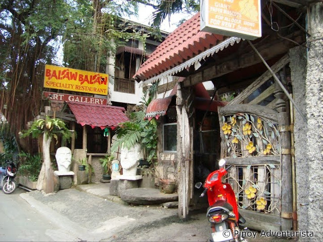 Things to do in Rizal Tourist Spots