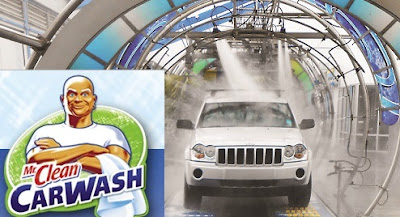 Mr Clean Car Wash Franchise Business