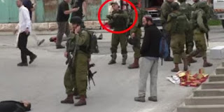 Video : Tembak mati warga Palestina terluka, tentara Israel didakwa membunuh