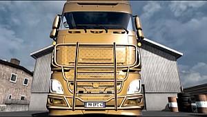 DAF Euro 6 V 1.24 Truck