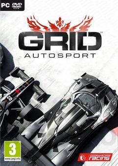 GRID Autosport Torrent