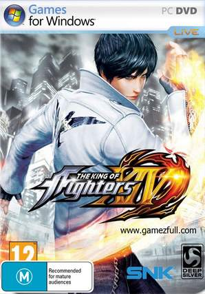 The King of Fighters XIV (14) PC Full Español [MEGA]
