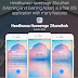 Hendhunaa Haveeruge Zikruthah (Morning and Evening Azkar) is a free iOS application with many features