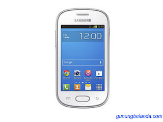 Cara Flashing Samsung Galaxy Fame VE DUOS GT-S6790