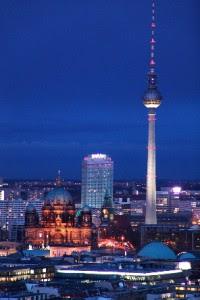 radio tårnet berlin
