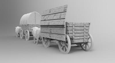 Hussite wagon picture 4