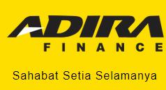 Lowongan Kerja di Adira Financial, Juli 2017