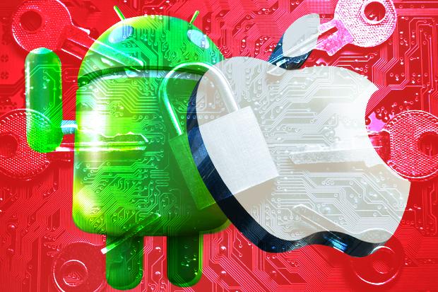 """مخاطر جديدة من ادارة أبل Apple نحو الروبوت """"Robota"""""""