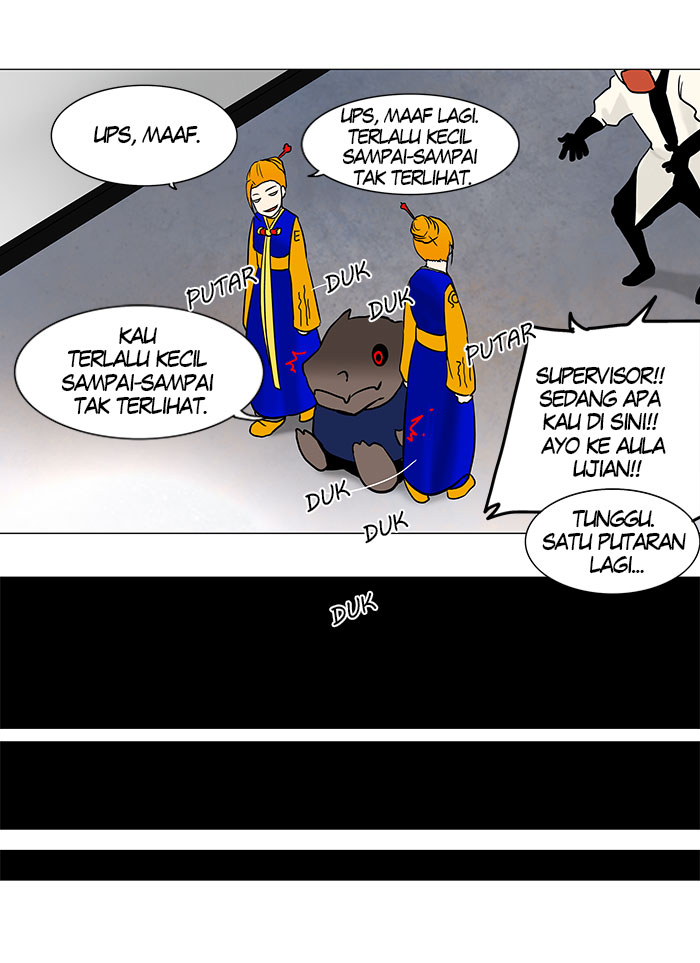 Tower of God Bahasa indonesia Chapter 52