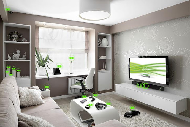 remote charging system