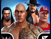 WWE Champions Free Puzzle RPG v0.303 Apk Update Free Download