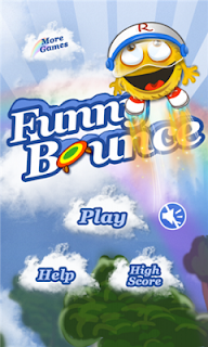Tải Game Funny Bounce Miễn Phí Cho Java Android