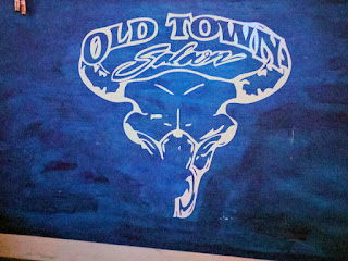 Old Town Saloon, Clovis, California