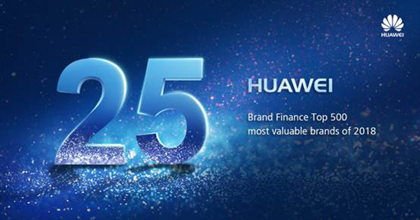 Huawei-lista-Brand-Finance-Global