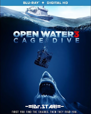 Open Water 3 Cage Dive 2017 Dual Audio BRRip 480p 250Mb world4ufree