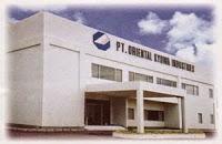 Lowongan Kerja Terbaru Via Pos PT Oriental Electronics Indonesia Cikarang