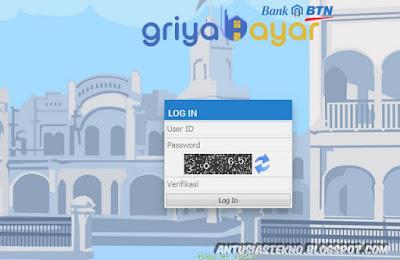 PPOB Griya Bayar Bank BTN